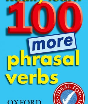 Really learn 100 more phrasal verbs | Book
