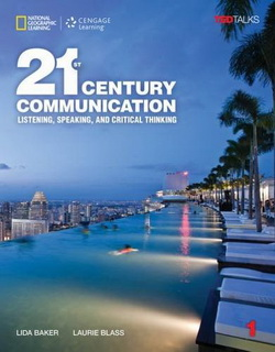 21st Century Communication 1 | Classroom Presentation Tool CD-ROM