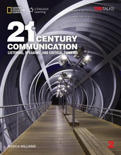 21st Century Communication 2 | Student Book