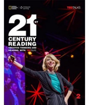 21st Century Reading Level 2 | Audio CD/DVD Package