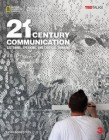 21st Century Communication 3 | Audio CD/DVD Package