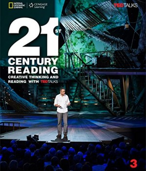 21st Century Reading Level 3   Audio CD/DVD Package