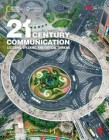 21st Century Communication 4 | Audio CD/DVD Package