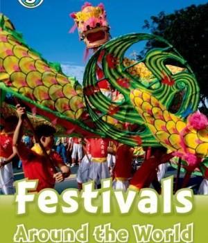 Festivals around the World: Audio CD Pack | Audio CD Pack