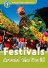 Festivals around the World: Audio CD Pack   Audio CD Pack