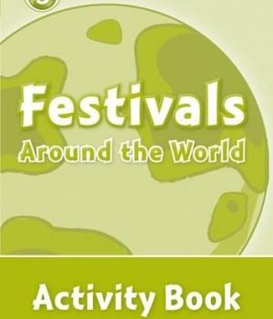Festivals around the World: Activity Book | Activity Book