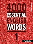 4000 Essential English Words 2nd Edition