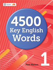 4500 Key English Words