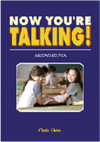 Now You're Talking (2/E) | CD