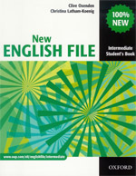 New English File Intermediate 2nd Edition | Student Book