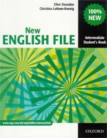 New English File Intermediate 2nd Edition | Student Book