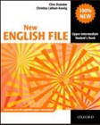 New English File Upper Intermediate 2nd Edition | Student Book