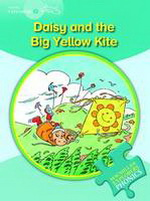 Daisy and the Big Yellow Kite | Reader