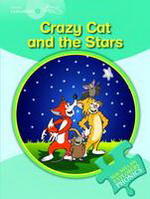 Crazy Cat and the Stars | Reader