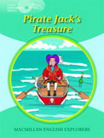 Pirate Jack looks for Treasure | Reader