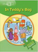 In Teddy's Bag | Reader
