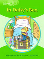 In Daisy's Box | Reader