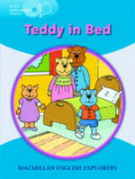 Teddy in Bed | Reader