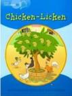 Chicken-Licken | Reader