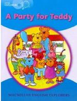 A Party for Teddy | Reader