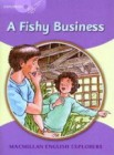 A Fishy Business | Reader