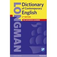 Longman Dictionary of Contemporary English (6E) | Paperback W/ONLINE ACCESS