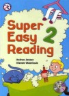Super Easy Reading 2 (old edition) |  Student Book with Audio CD