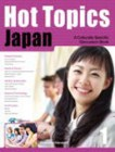 Hot Topics Japan 1 | Student Book with MP3 CD