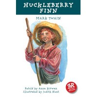 an examination of huckleberry finns rejection of civilization The conflict between society and the individual is a theme portrayed throughout twain's huckleberry finn huck was not raised in accord with the accepted ways of civilization according.