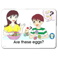 Question Cards: Level B Student's Cards | Cards