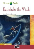Bathsheba the Witch | Book with Audio CD/CD-ROM