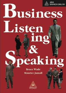 Business Listening & Speaking | Text