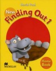 New Finding Out Home Book 1 | Home Book 1