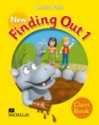 New Finding Out Class Book 1 | Class Book 1 with CD