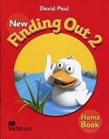 New Finding Out 2 Home Book | Home Book 2
