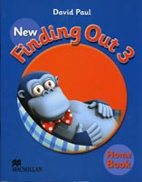 New Finding Out Home Book 3 | Home Book 3
