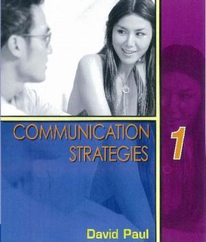 Communication Strategies 1 | Student Book