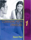 Communication Strategies 1 | Audio CD (1)