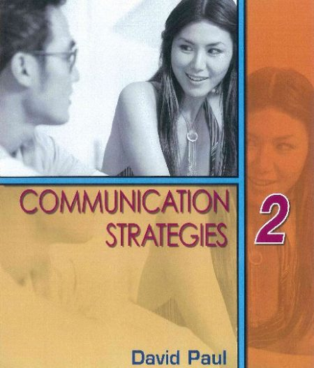 Communication Strategies 2 | Student Book