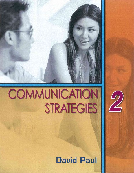 Communication Strategies 2 | Audio CD (1)