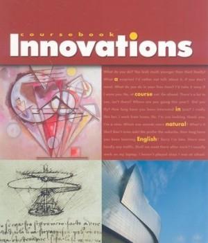 Innovations Elementary | Audio CD