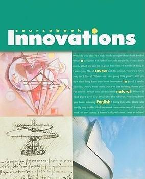 Innovations Pre-intermediate | Audio CDs (3)