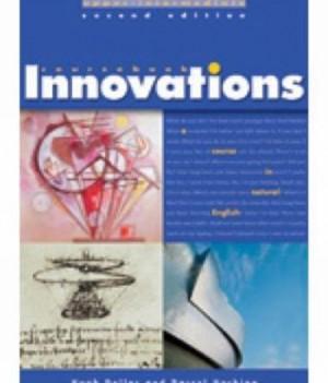 Innovations Upper-intermediate | Audio CDs (2)