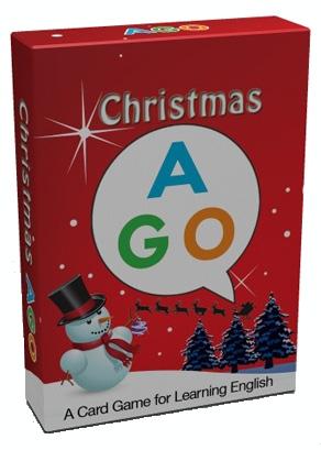 AGO Christmas | Card Game