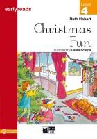 Christmas Fun | Book