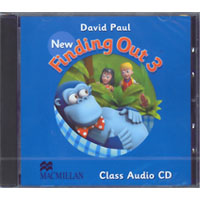 New Finding Out Class CD 3 | Class CD 3
