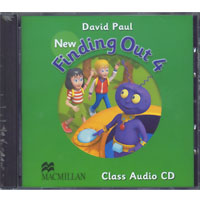New Finding Out Class CD 4 | Class CD 4