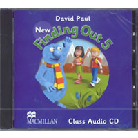 New Finding Out Class CD 5 | Class CD 5