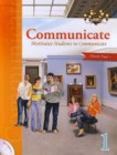Communicate 1 | Student Book with Audio CD