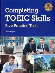 Completing TOEIC Skills